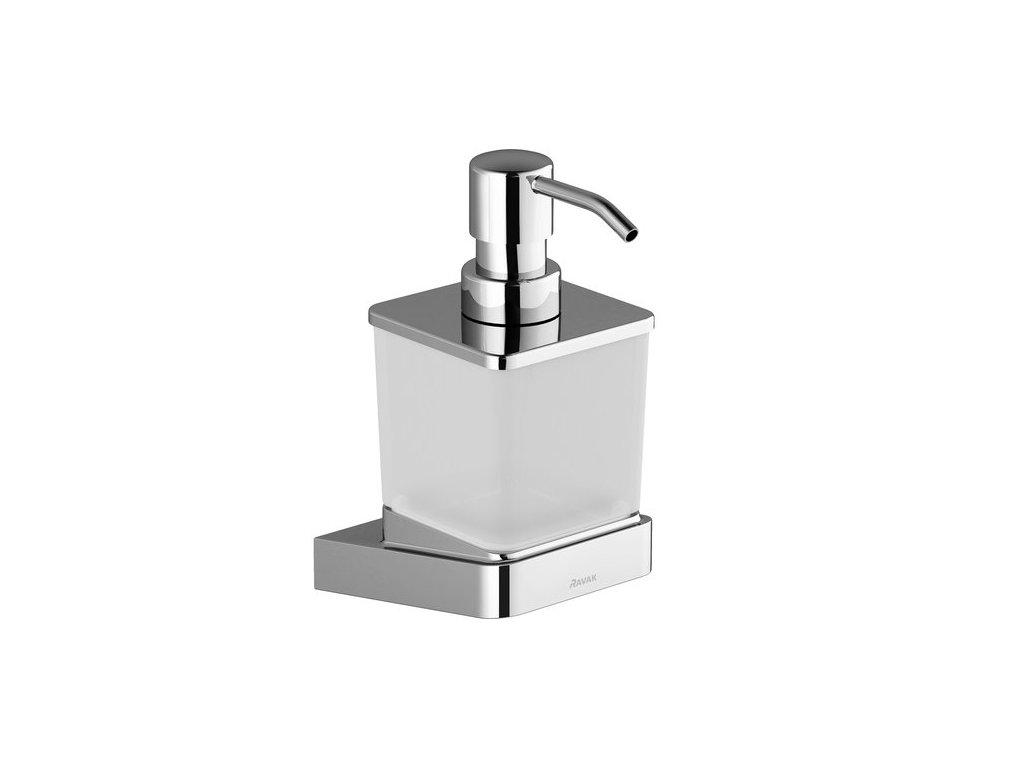 Ravak dávkovač na mýdlo 10° - TD 231.00