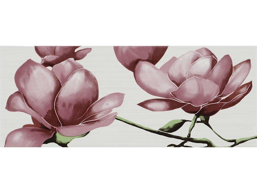 Fiore dekor fialova kvet rec web