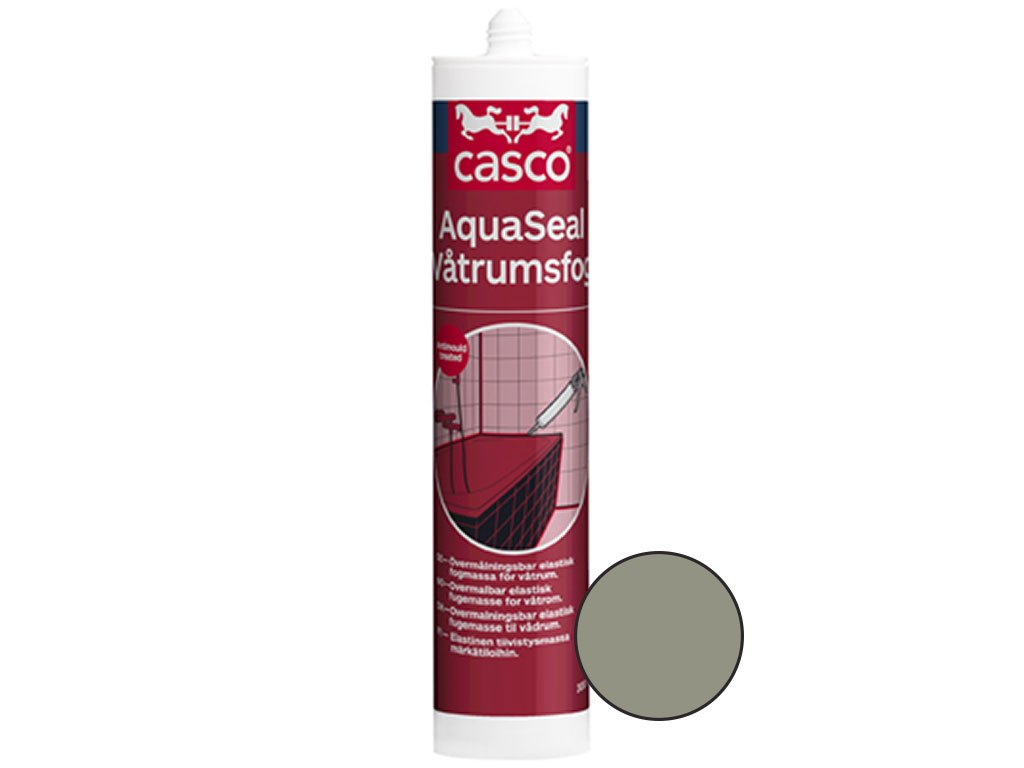CASCO grey
