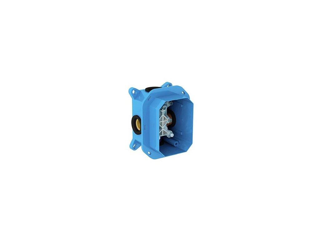 Ravak R-box, základní těleso pro podomítkové baterie - RB 070.50