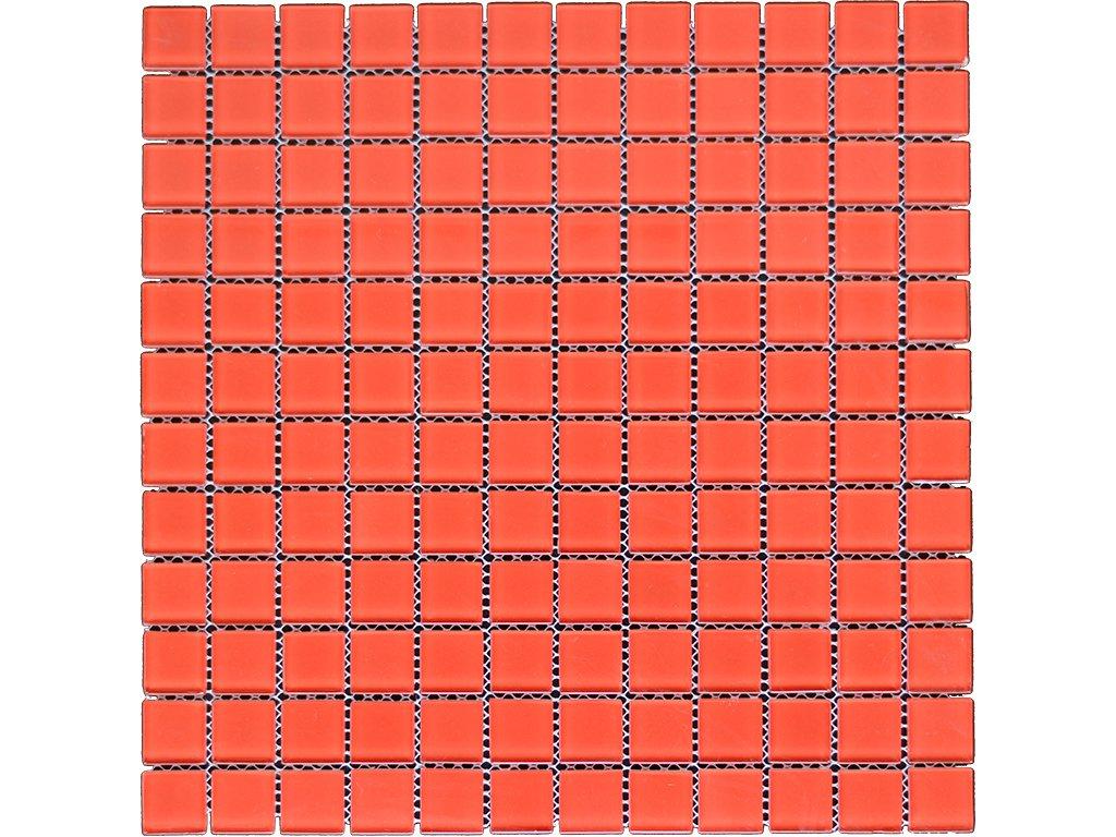 Uni mozaika cervena new web
