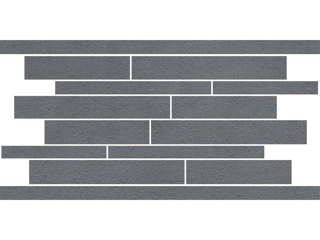 Antracita Mozaika 300x600R web