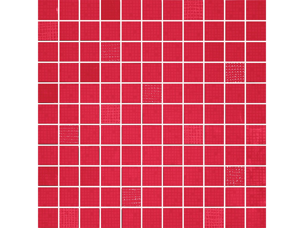 Red Mozaika Lesk 300X300 web