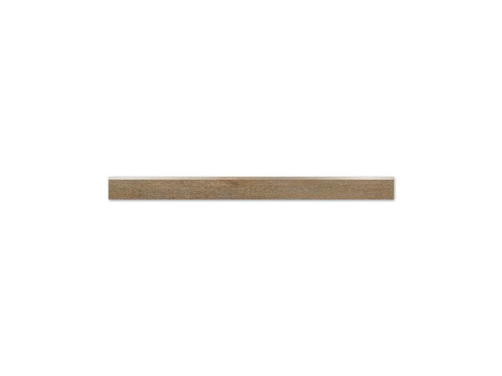 Sokl Reno, 8x101 cm, sapeli, mat, rektifikovaný