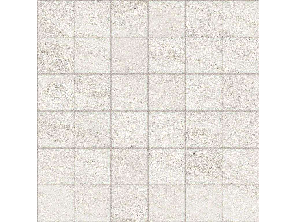 River blanco sq mozaika web