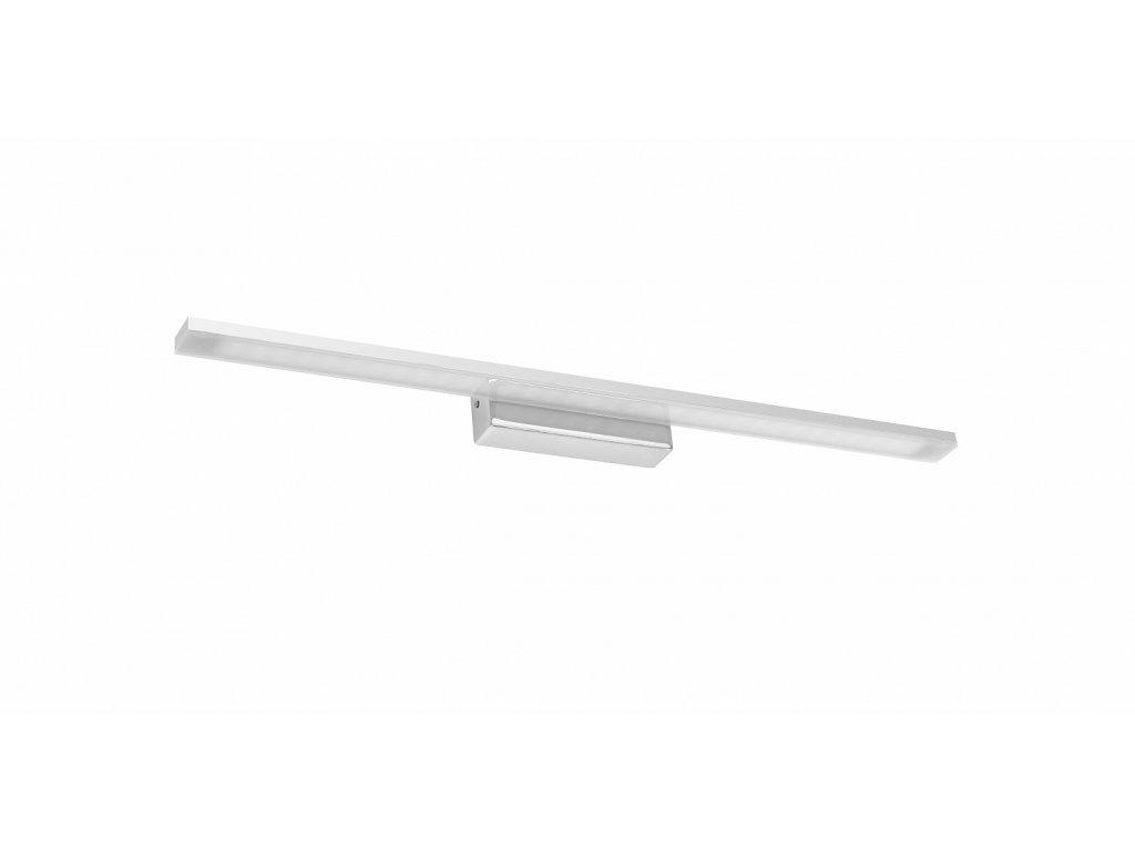 NÁSTĚNNÉ OSVĚTLENÍ TAPI, LED 1000 mm, chrom, 22,8W