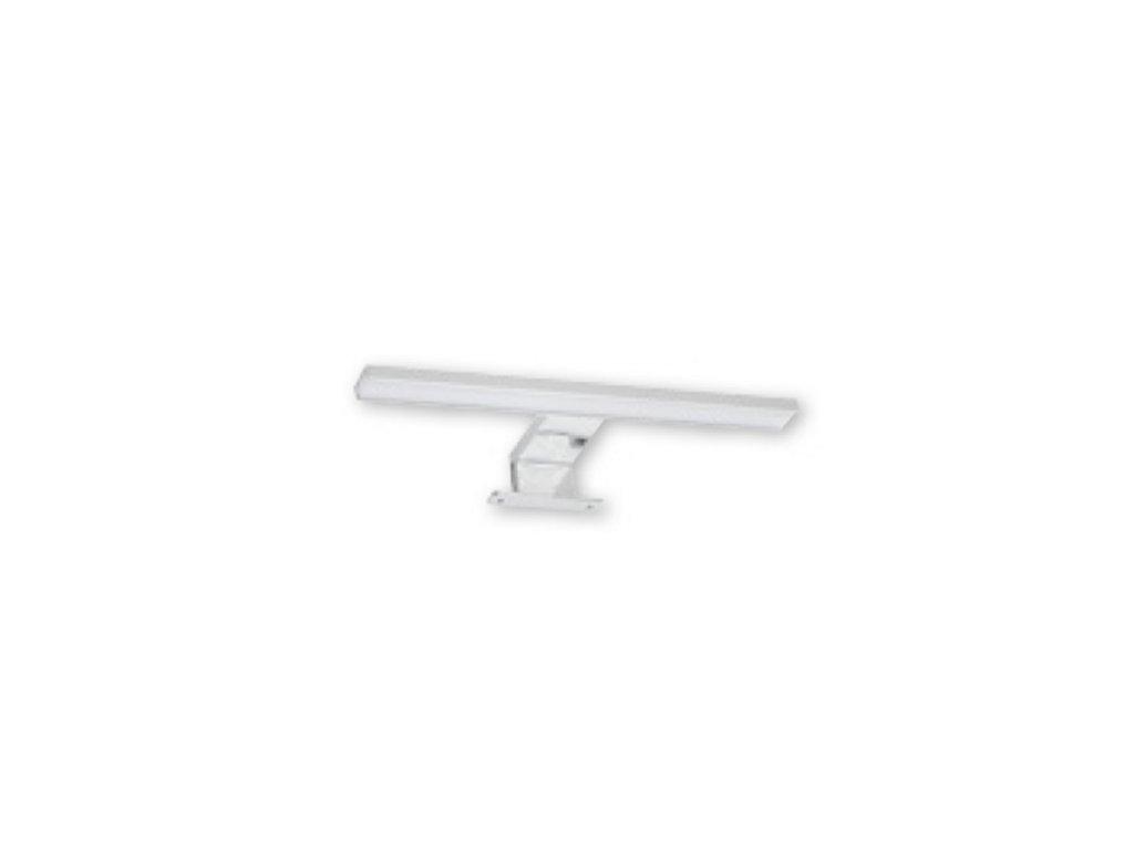 OSVĚTLENÍ PINO, LED 500 mm chrom, 8W