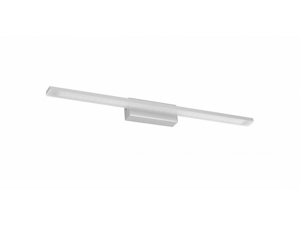 NÁSTĚNNÉ OSVĚTLENÍ TAPI, LED 1200 mm, chrom, 27,6W