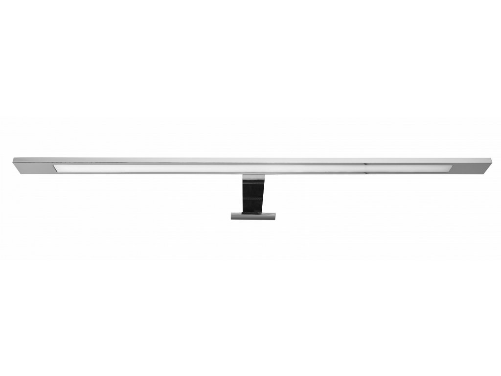 OSVĚTLENÍ FIDO, LED 300 mm chrom, 6W