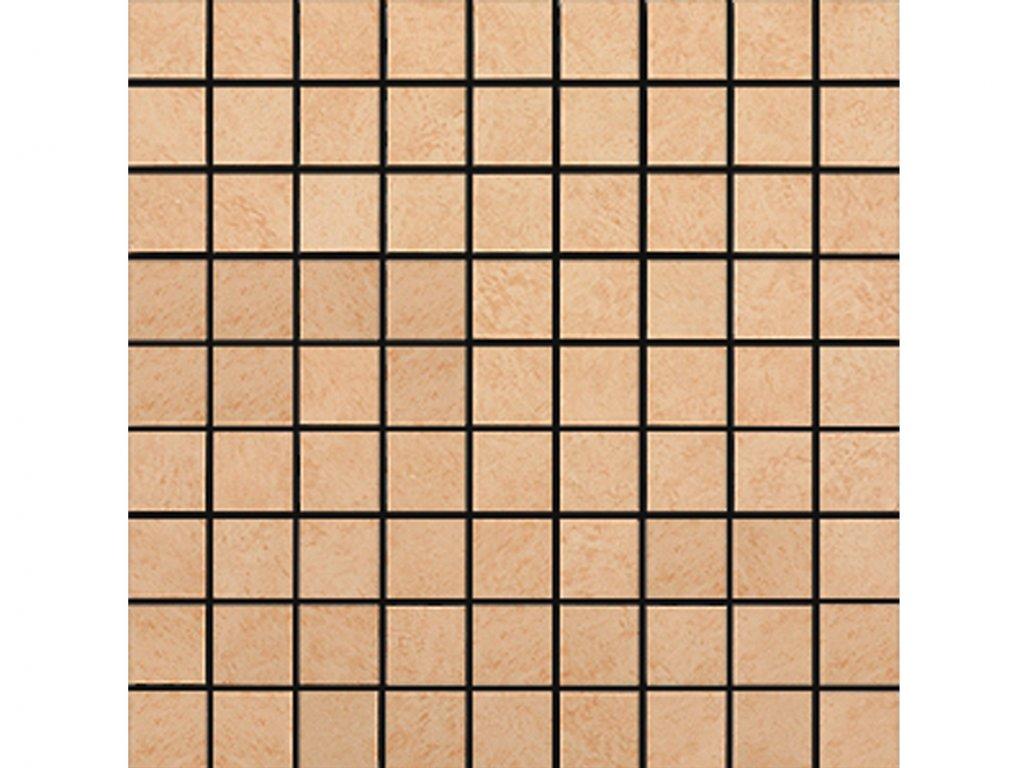 calisto 30 30 mozaika orange