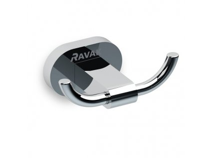 Ravak dvojháček Chrome - CR 100.00