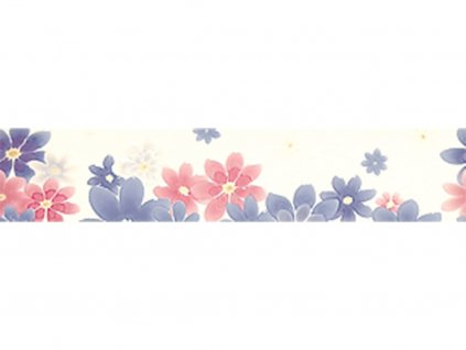 Magnolie fialova listela web