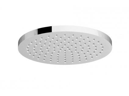 Ravak hlavová sprcha kulatá mosazná, 200 mm - 981.00
