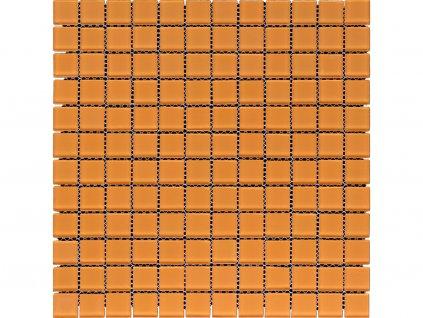 Uni mozaika oranzova new web