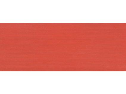 Imagine obklad 20x50 červená