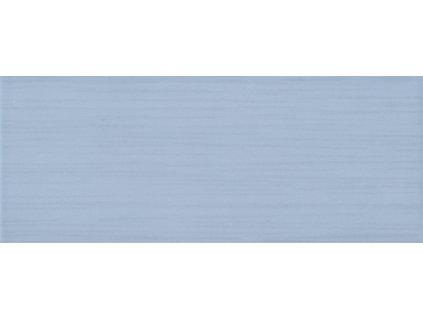 Fiore obklad 20x50 sv. modrá