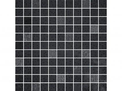 Black Mozaika Lesk 300X300 web