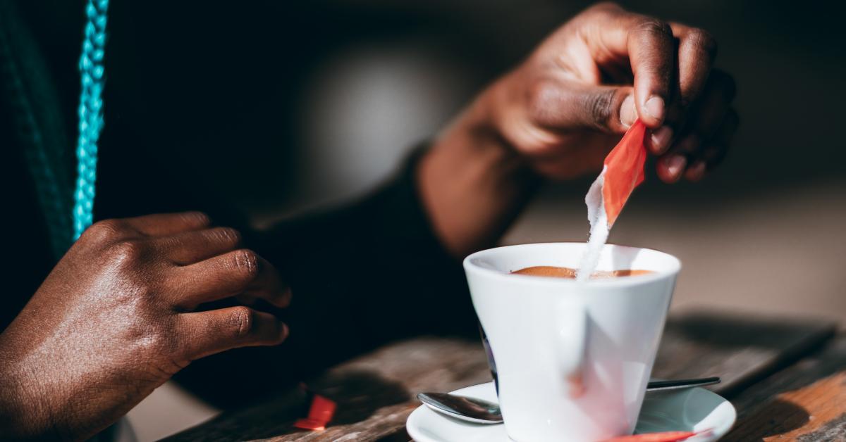 Novoročné predsavzatie? Čo tak káva bez cukru?