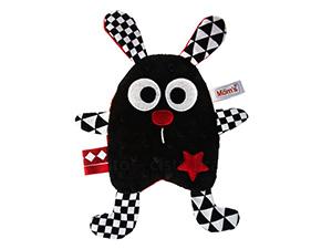Černobílé hračky Mom's