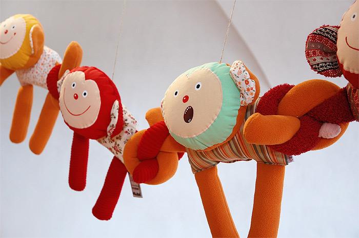 Hračkobraní 2009 - výstava