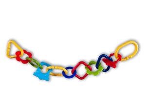 Řetězy na kočárek