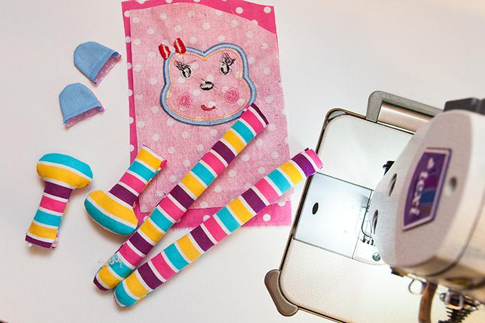 jaké hračky pro novorozence