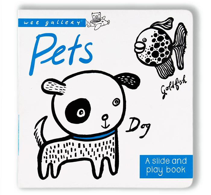 Wee Galery Pets