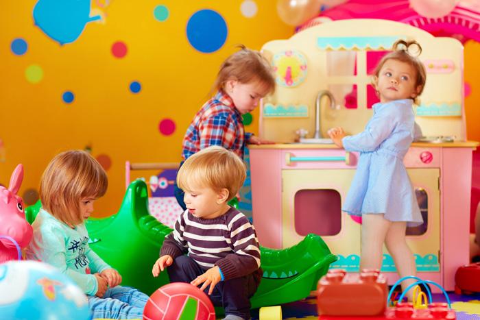význam hry v předškolním věku