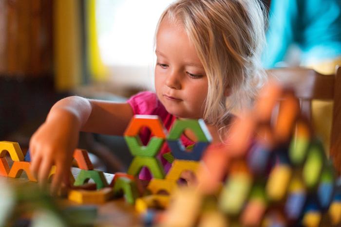 hračky podle montessori
