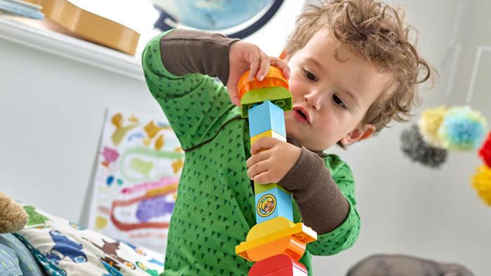hračky pro děti od 3 let