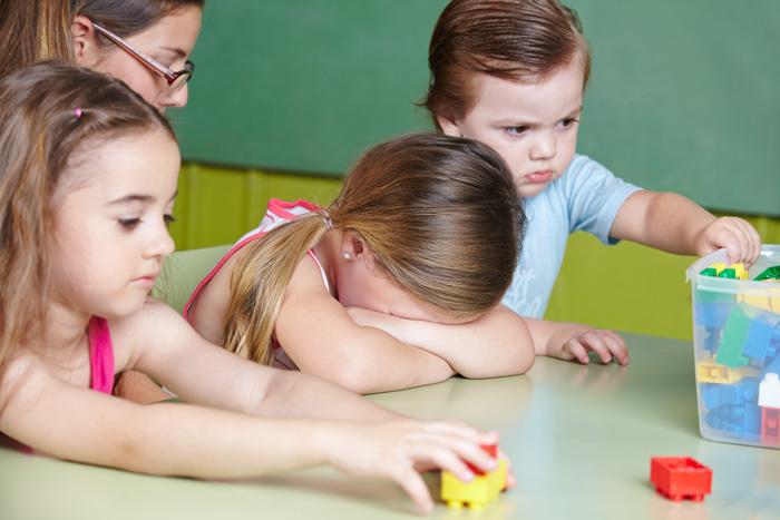 povinnosti učitelky v mš