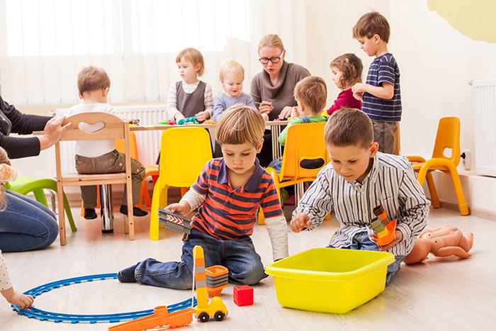 hračky pro děti od 1 roku