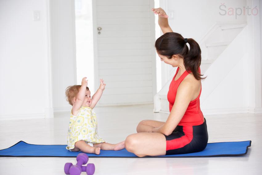 co umí miminko v 11 měsících