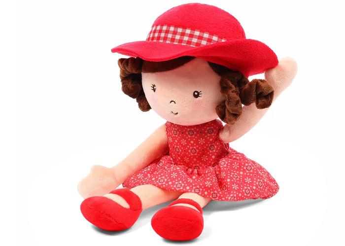 hračky panenky