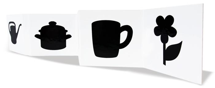 stimulační kartičky pro miminka
