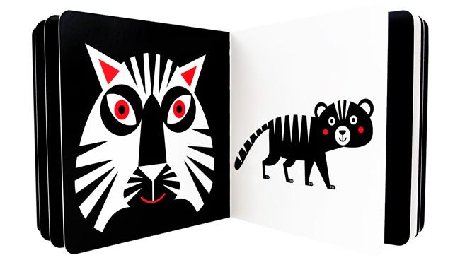 montessori knížky pro děti