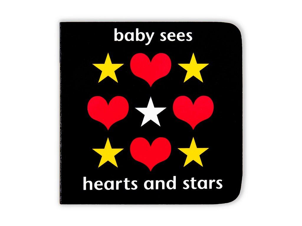 novorozenecké stimulační kartičky