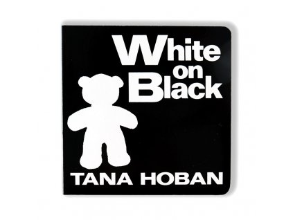 White on Black Hoban, Tana