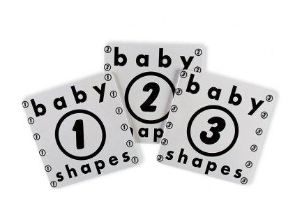 BabyShapes 1-2-3