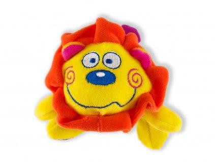 hračky pro miminka 0-3 měsíce