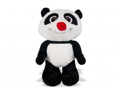 krtek a panda hracky