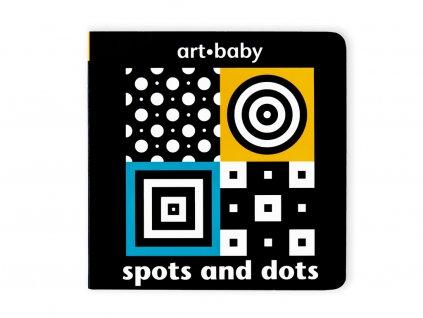 kontrastní karty pro novorozence
