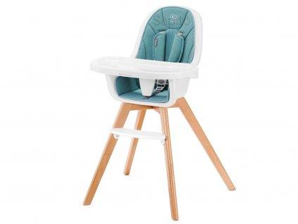 jídelní židlička kinderkraft tixi