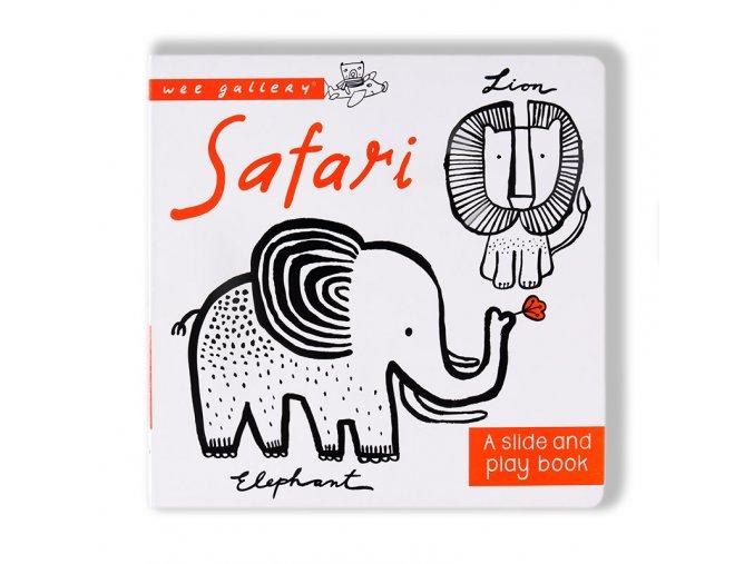 We Gallery Safari