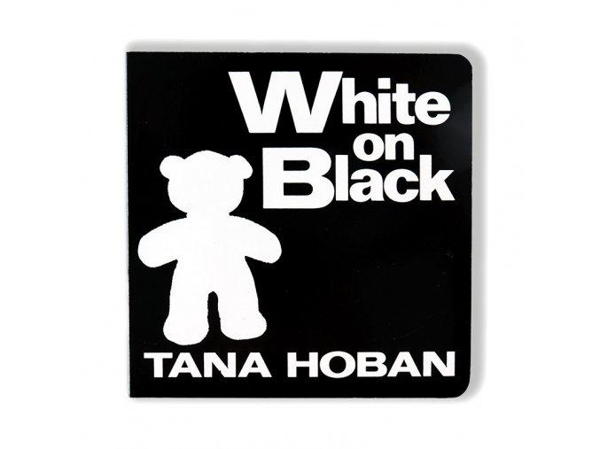 White on Black Hoban, Tana