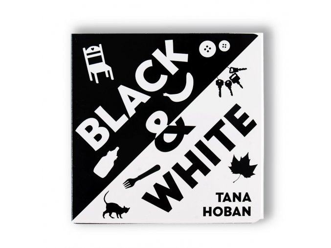 Black & White Tana Hoban