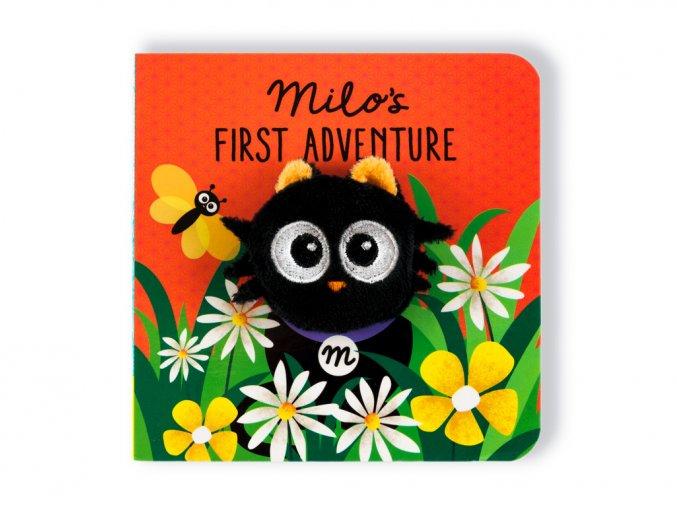 Milo's First Adventure