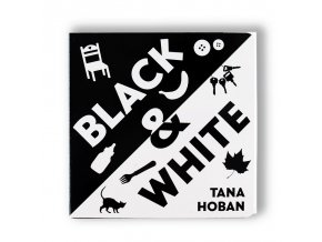 Black & White Tana Hoban
