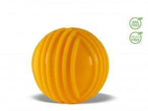 míček velký žlutý02