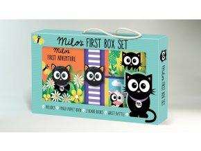 montessori kniha pro děti